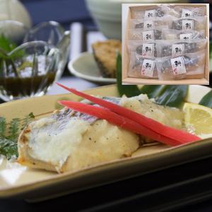 能登の塩麹漬け|okunoto-hamano