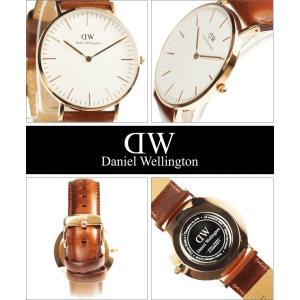 Daniel Wellington ダニエルウェリントン 腕時計 0507DW DW00100035 レディース St Andrews セントアンドルーズ|okurimonoya1|02