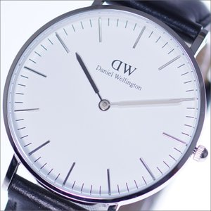 Daniel Wellington ダニエルウェリントン 腕時計 0608DW DW00100053 レディース Sheffield シェフィールド