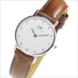 Daniel Wellington ダニエルウェリントン 腕時計 0920DW DW00100067 レディース Classy クラッシー