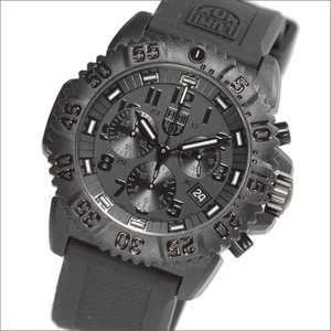 LUMINOX ルミノックス 腕時計 3081 BLACKO...
