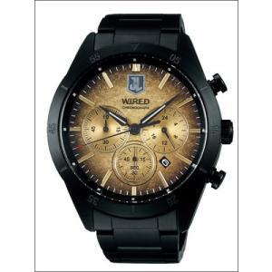 【レビューを書いて10年保証】WIRED ワイアード SEIKO セイコー 腕時計 AGAT717 メンズ WIRED×JUSTICE LEAGUE限定モデル|okurimonoya1|02