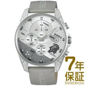 【正規品】WIRED ワイアード 腕時計 SEIKO セイコー AGAT730 メンズ コジマプロダ...