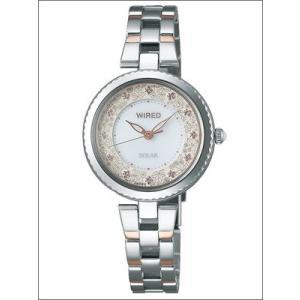 【レビューを書いて10年保証】WIRED f ワイアードエフ SEIKO セイコー 腕時計 AGED715 レディス 大人の塗り絵ブック限定モデル|okurimonoya1|02