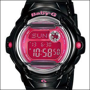 【レビュー記入確認後10年保証】CASIO カシオ 腕時計 国内正規品 BG-169R-1BJF B...