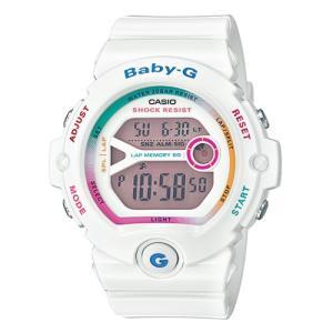 海外CASIO 海外カシオ 腕時計 BG-6903-7C レディース BABY-G ベビージー