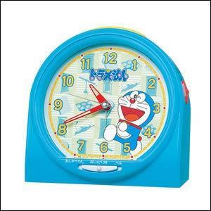 毎日が楽しくなるキャラクターおしゃべり目覚まし時計の登場です。クリスマス・入園・入学のプレゼントにお...