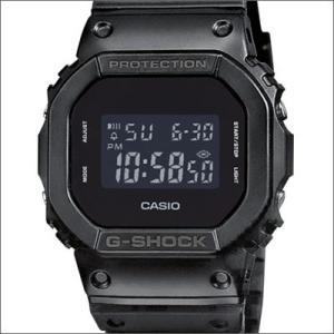 海外CASIO 海外カシオ 腕時計 DW-5600BB-1 メンズ G-SHOCK ジーショック (国内品番 DW-5600BB-1JF)