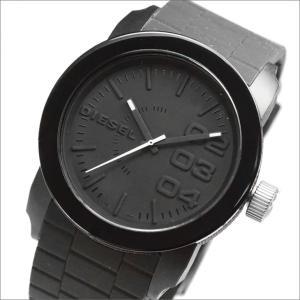 DIESEL ディーゼル 腕時計 DZ1437 メンズ Franchise フランチャイズ