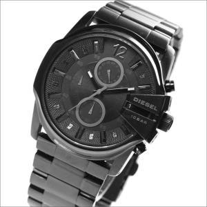 DIESEL ディーゼル 腕時計 DZ4180 メンズ Master Chief マスターチーフ|okurimonoya1