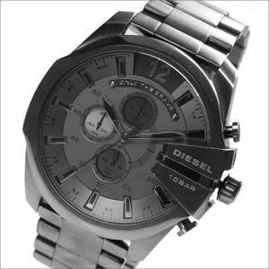 DIESEL ディーゼル 腕時計 DZ4282 メンズ Mega Chief メガチーフ|okurimonoya1