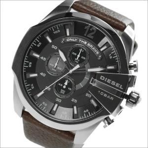 DIESEL ディーゼル 腕時計 DZ4290 メンズ MEGA CHIEF メガチーフ クロノグラフ|okurimonoya1