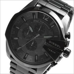 DIESEL ディーゼル 腕時計 DZ4355 メンズ MEGA CHIEF メガチーフ|okurimonoya1