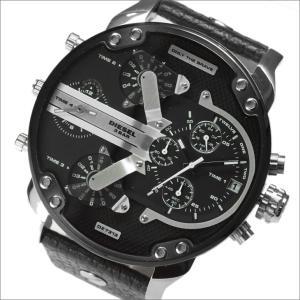 DIESEL ディーゼル 腕時計 DZ7313 メンズ MR.DADDY ミスター ダディ|okurimonoya1