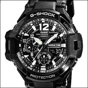 CASIO カシオ 腕時計 GA-1100-1AJF メンズ G-SHOCK ジーショック SKY COCKPIT スカイコックピット