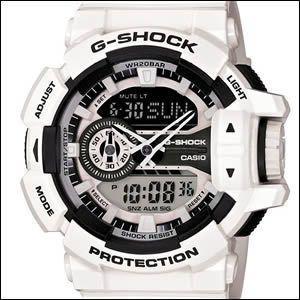 CASIO カシオ 腕時計 GA-400-7AJF メンズ G-SHOCK ジーショック Hyper Colors ハイパーカラーズ
