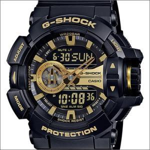 海外CASIO 海外カシオ 腕時計 GA-400GB-1A9 メンズ G-SHOCK ジーショック イエローゴールド(国内品番はGA-400GB-1A9JF)
