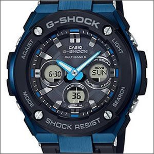 海外CASIO 海外カシオ 腕時計 GST-W300G-1A2 メンズ G-SHOCK ジーショック タフソーラー (国内品番,GST-W300G-1A2JF)