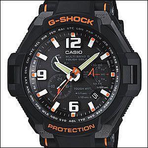 CASIO カシオ 腕時計 GW-4000-1AJF メンズ G-SHOCK ジーショック SKY COCKPIT スカイコックピット ソーラー電波 okurimonoya1