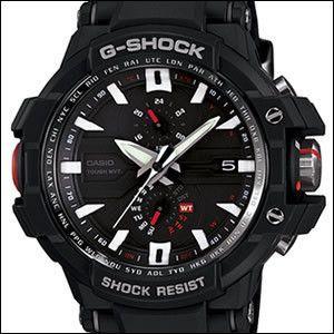CASIO カシオ 腕時計 GW-A1000-1AJF メンズ G-SHOCK ジーショック SKY COCKPIT スカイコックピット ソーラー電波