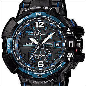 CASIO カシオ 腕時計 GW-A1100FC-1AJF メンズ G-SHOCK ジーショック SKY COCKPIT スカイコックピット