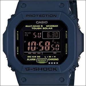 【レビュー記入確認後10年保証】CASIO カシオ 腕時計 国内正規品 GW-M5610NV-2JF G-SHOCK ジーショック Navy Blue ネイビーブルー メンズ|okurimonoya1