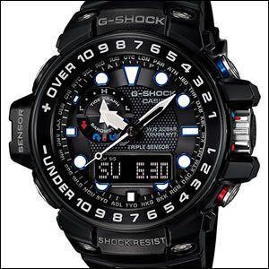 CASIO カシオ 腕時計 GWN-1000B-1AJF メンズ G-SHOCK ジーショック GULFMASTER ガルフマスター