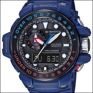 海外CASIO 海外カシオ 腕時計 GWN-1000H-2A メンズ G-SHOCK ジーショック GULFMASTER ガルフマスター(国内品番,GWN-1000H-2AJF)