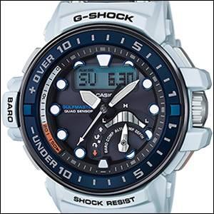 海外CASIO 海外カシオ 腕時計 GWN-Q1000-7A メンズ G-SHOCK ジーショック GULFMASTER ガルフマスター(国内品番,GWN-Q1000-7AJF)