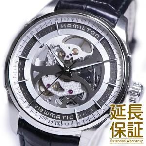【並行輸入品】HAMILTON ハミルトン 腕時計 H42555751 メンズ Jazzmaster...
