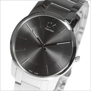 【並行輸入品】Calvin Klein カルバンクライン 腕時計 K2G21161 メンズ ck c...