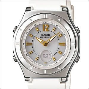 CASIO カシオ 腕時計 LWA-M142-7AJF レデ...