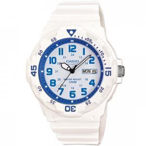 海外CASIO 海外カシオ 腕時計 MRW-200HC-7B2 メンズ スタンダードウォッチ