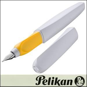 Pelikan ペリカン 筆記具 Twist-Pearl 万年筆 ツイスト パール