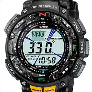 CASIO カシオ 腕時計 PRG-240-1JF メンズ PRO TREK プロトレック ソーラー デジタルウォッチ okurimonoya1