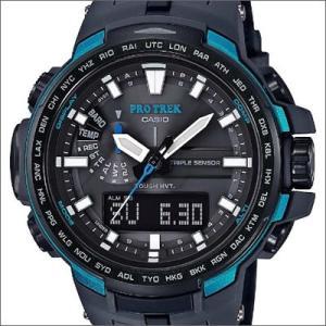 CASIO カシオ 腕時計 PRW-6100Y-1AJF メンズ PRO TREK プロトレック トリプルセンサー ソーラー 電波 okurimonoya1