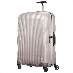 サムソナイト独自の特許素材Curv(カーヴ)を使用した、サムソナイト史上、最強・最軽量のスーツケース...