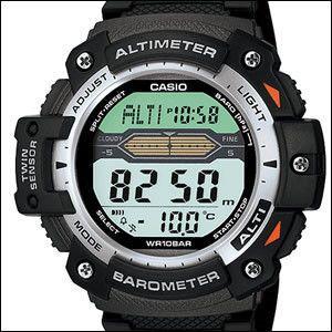 CASIO カシオ 腕時計 SGW-300H-1AJF メンズ SPORTS GEAR スポーツギア okurimonoya1