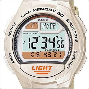 CASIO カシオ 腕時計 W-734J-7AJF メンズ 男女兼用SPORTS GEAR スポーツギア okurimonoya1