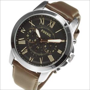 FOSSIL フォッシル 腕時計 FS4813 メンズ GRANT グラント