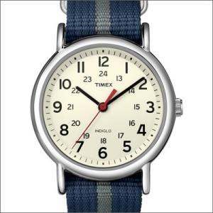 TIMEX タイメックス 腕時計 T2N654 メンズ Weekender ウィークエンダー Central Park セントラルパーク|okurimonoya1