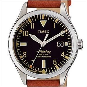 TIMEX タイメックス 腕時計 TW2P84600 メンズ Waterbury Red Wing ウォーターベリー レッドウィング|okurimonoya1