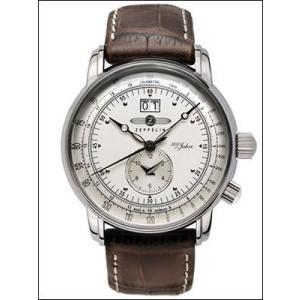 ZEPPELIN ツェッペリン 腕時計 並行輸入 7640-1 メンズ Zeppelin号誕生 100周年記念モデル|okurimonoya1|02