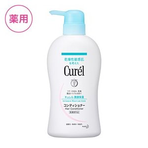 Curel キュレル コンディショナ- ポンプ...の関連商品9