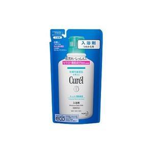 花王 キュレル 薬用入浴剤 詰替360ml 664の関連商品6