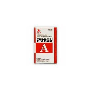 【あすつく対応】  【商品説明:】○アリナミンAは、「タケダ」が開発したビタミンB1誘導体 フルスル...