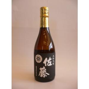 佐藤黒 720ml 25° 芋焼酎 鹿児島県 佐藤酒造(320935)|oky-yokocho