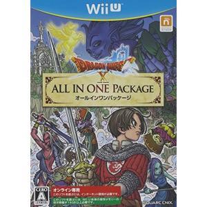 ドラゴンクエストX オールインワンパッケージ - Wii U olap