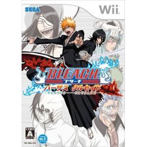 BLEACH バーサス・クルセイド - Wii olap