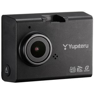 ユピテル ドライブレコーダー DRY-ST3000c 200万画素 Full HD/GPS/衝撃センサー/HDR/対角148° ロードサービス1年無料 製品保証1年  東西LED式信号機対応 8GB mi|olap